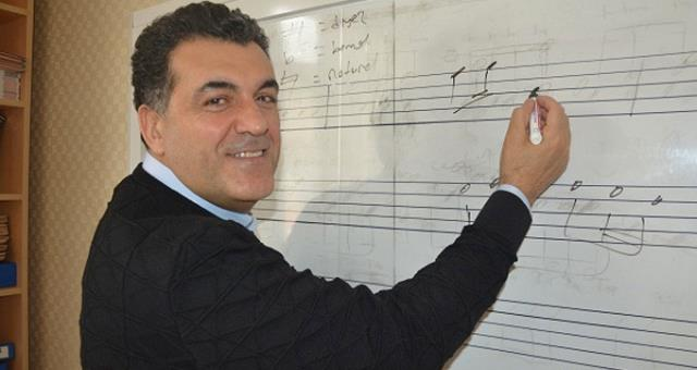 CHP'nin Ardahan Belediye Başkan Adayı Faruk Demir Kimdir?