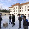 Darende'de Cuma Çıkışı Yemen'e Yardım Toplandı
