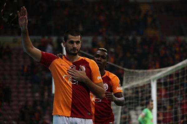 Galatasaray - Çaykur Rizespor (Ek Fotoğraflar)