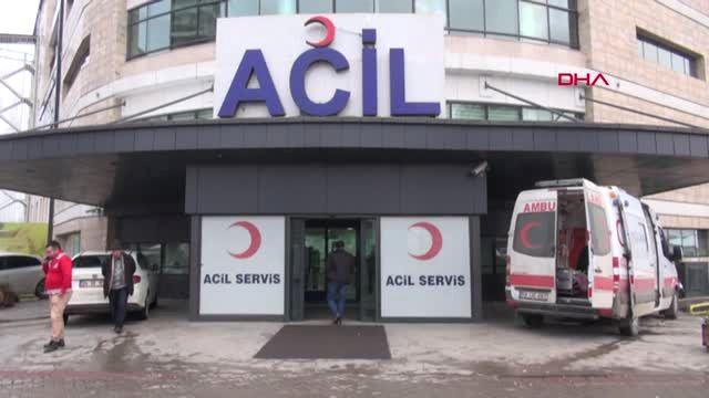 Sivasspor Taraftarı, Maç Sonrası Kalp Krizi Geçirip Öldü