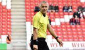 Akhisarspor-Standard Liege Maçını Macar Hakem Adam Farkas Yönetecek
