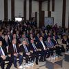 Etü'de Rektörlük Devir Teslim Töreni