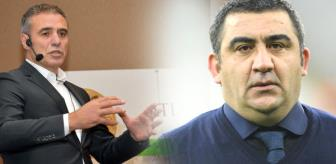 Ümit Özat: Ümit Özat'tan Ersun Yanal'a Taş: Teferruat Deyip Pazarlık Yapan...