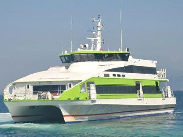 Budo Deniz Otobüsü Seferleri İptal