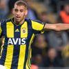 Daily Telegraph: Fulham, Fenerbahçe'nin Golcüsü İslam Slimani'yi Devre Arası Transfer Etmek İstiyor