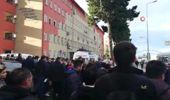 Rize Emniyet Müdürlüğü'nde Silah Sesleri: 4 Polis Yaralı