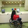 Milli Atıcılar Paralimpik Oyunları İçin Sıkı Çalışıyor