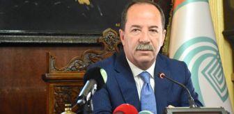Çağdaş Yaşamı Destekleme Derneği: CHP Edirne Belediye Başkan Adayı Recep Gürkan Kimdir?