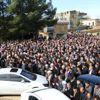 Ankara'daki Yüksek Hızlı Tren Kazası