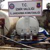 Bağ Evine Sahte İçki Operasyonu