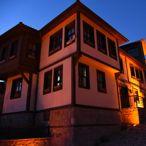 İzmit'e Kazandırılan Tarihi Ahşap Yapılar Ziyaretçilerini Ağırlıyor