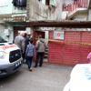 Kahramanmaraş'ta Karbonmonoksit Zehirlenmesi: 1 Ölü