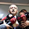 Kılıçdaroğlu'ndan Sözcü Gazetesi'ne Ziyaret