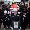 Meslektaşlarına Yardım Ederken Şehit Olan Polis İçin Tören