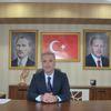 AK Parti Balıkesir İl Başkanlığında Yeni Dönem