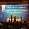 AK Parti'den Kızılcahamam'da Seçim Hazırlığı