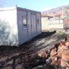 Afyonkarahisar İstediği Konteyner, Barakadaki Yangında Can Verdikten Sonra Geldi