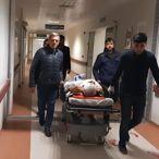 Siirt'te Kamyonet ile Otomobil Çarpıştı: 5 Yaralı