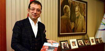 Çağdaş Yaşamı Destekleme Derneği: CHP'nin İstanbul Büyükşehir Belediye Başkanı Adayı Ekrem İmamoğlu Kimdir?