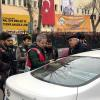 İstanbul'da Asayiş ve Trafik Uygulaması