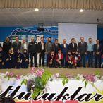 Çumra'da Yarışma Heyecanı