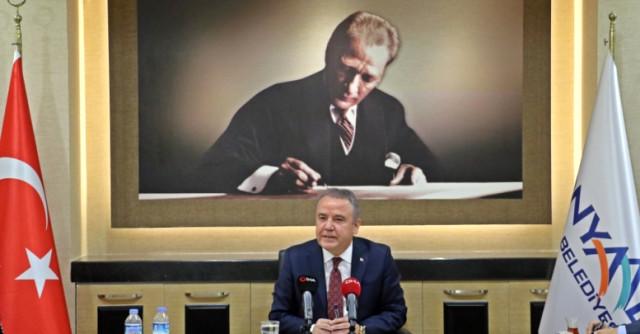 CHPnin Antalya Büyükşehir Belediye Başkanı adayı belli oldu