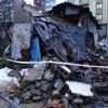 Şişli'de Gecekondu Çöktü: 2 Yaralı