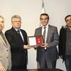 TSK'ya 30 Bin Lira Bağışladı
