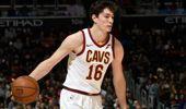 NBA'de Cedi Osman'ın 13 Sayısı Cleveland'a Yetmedi