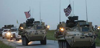 ABD'nin Suriye'den Çekilme Kararı Sonrası Bir İstifa Daha Geldi