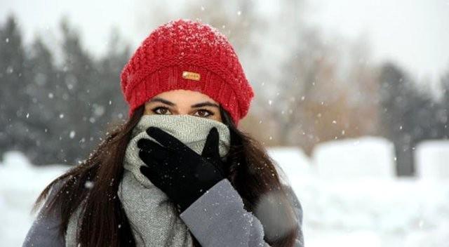 Meteoroloji Saat Verip Uyardı: Tüm Yurt Balkanlardan Gelecek Soğuk Havanın Etkisine Girecek » Sungurlu Haber