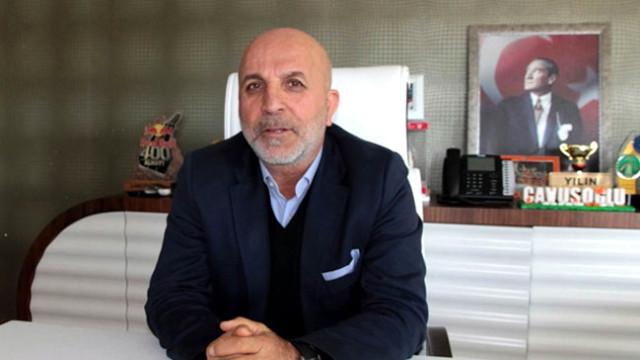 Alanyaspor Başkanı Hasan Çavuşoğlu: Ozan Tufanla ilgilendiğimiz doğru 13