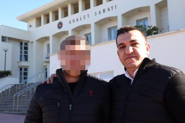 Kızına Cinsel İstismarla Suçlanan Babaya Beraat