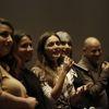 Sibel İstanbul Galasını Yaptı