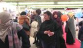 Dha Dış - Almanya'da Türkçe Kitap Fuarı Açıldı