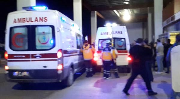 Adapazarı Haberleri: Babayı öldürüp, oğlunu yaralayan sanığa çifte müebbet talebi 36