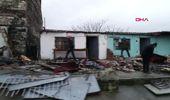 İstanbul- - O Hanın Üstündeki Kaçak Yapılar Yıkıldı