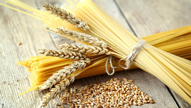 Makarnalık Buğday Eken Çiftçiye Müjde! Alım Garantisi Geliyor » Sungurlu Haber