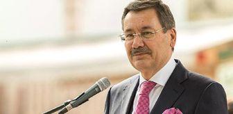 Hakan Karaduman: Gökçek, AK Parti'nin Görevden Aldığı İl Başkanını Topa Tuttu: İçimizde Gafiller Olabilir