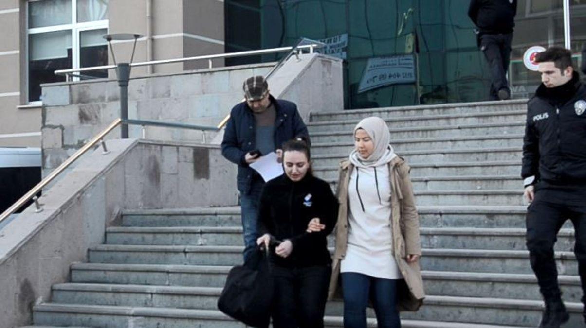 Tekirdağ'da Karşılıksız Aşk Cinayeti