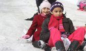 Yoğun Kar Yağışı Sonrası Tatil Haberleri Peş Peşe Geliyor! İşte Okulların Tatil Olduğu İller