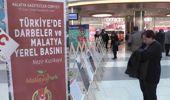 Türkiye'de Darbeler ve Malatya Yerel Basını
