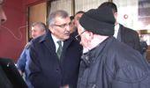 Başkan Murat Aydın, Beykoz'da Esnaf ve Vatandaşlar ile Dernekleri Ziyaret Etti