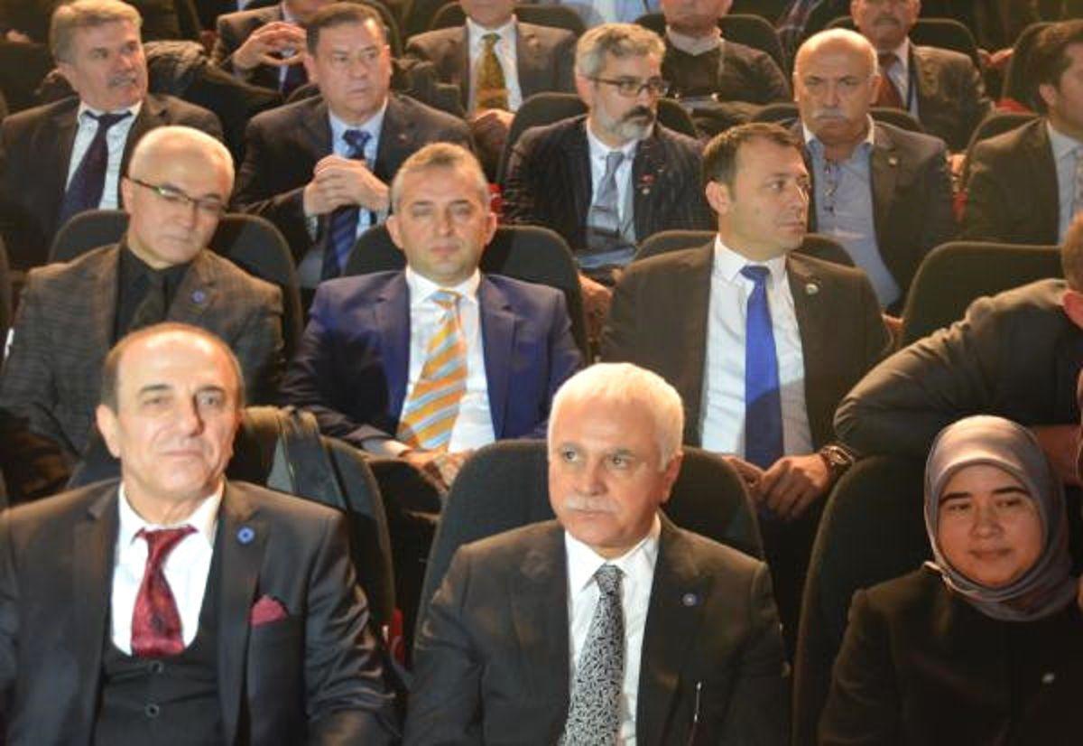 Koray Aydın: Türkiye'nin Belediye Tablosu Değişecek