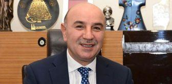 Kalaba: AK Parti Ankara Keçiören Belediye Başkan Adayı Turgut Altınok Kimdir?