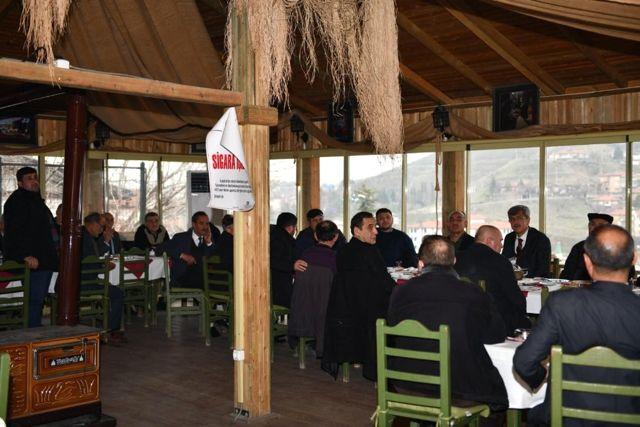 Beypazarı Belediye Başkanı Kaplan Söz Verdi Açıklaması