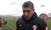 Spor Boluspor, Galatasaray Maçına Hazır