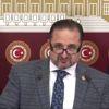 AK Parti Konya Milletvekili Hacı Ahmet Özdemir'den Açıklama