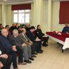 Bozkurt'ta Esnaf Toplantısı Yapıldı