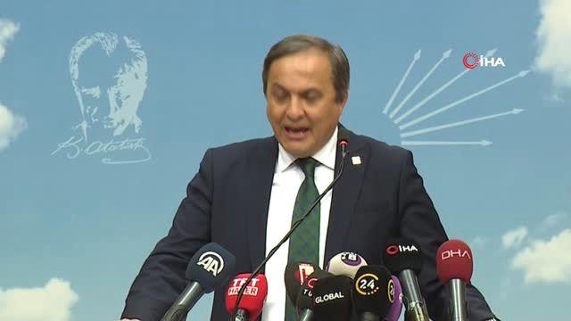 CHP 70 Belediye Başkan Adayını Daha Belirledi